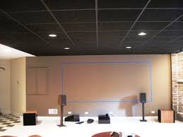 Black Ceilings can u paint drop ceiling tiles about ceiling tile 8767 by xevi.us