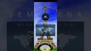 Beli miniatur menara eiffel online berkualitas dengan harga murah terbaru 2020 di tokopedia! Kunci Jawaban Wow Menara Eiffel 7 Guru Galeri