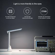 <b>Original xiaomi</b> mijia <b>Yeelight</b> Folding USB Rechargeable <b>LED</b> Desk ...