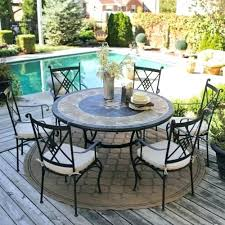 stone patio table. Stone Patio Table Sealer Download Small Round With Chair Sets Top