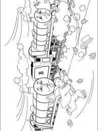 Thomas De Trein Kleurplaten Topkleurplaatnl