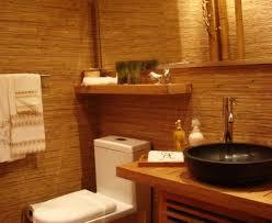 Japanese Inspired Bathrooms