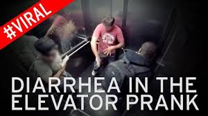 people stuck in elevator. watch people face the unimaginable stuck in lift with this man elevator