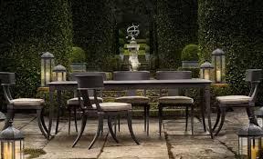restoration hardware outdoor furniture. Restoration Hardware Outdoor Furniture S
