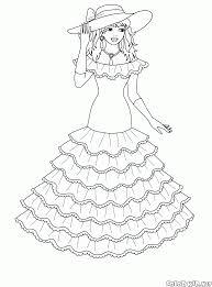 Disegni Da Colorare Principessa Maddalena