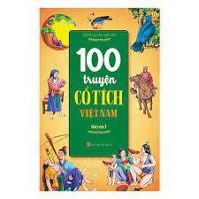 100 Truyện Cổ Tích Việt Nam Ebook PDF/EPUB/PRC/MOBI