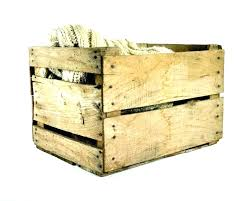 storage container totes bins black and yellow furniture awesome wooden crates hobby lobby boxes toy box bi