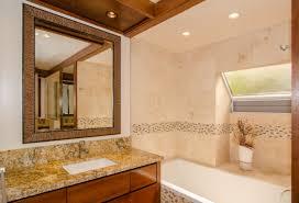Elite Design Hawaii Mauna Lani Terrace  Bathroom Remodel - Complete bathroom remodel
