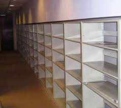 shelves for office. Custom Office File Shelving Open Shelves For