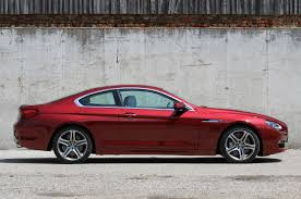 Sport Series 2012 bmw 6 series : Autoblog: First Drive 2012 BMW 6 Series Coupe