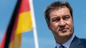 Cabinet söder is the name of any of two cabinets in the german state of bavaria led by markus söder: Markus Soder Als Kanzlerkandidat Was Fur Ihn Spricht Und Was Gegen Ihn