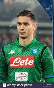Alex Meret Napoli High Resolution Stock Photography and Images - Alamy
