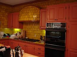 Arts And Crafts Kitchen Lighting Not Just Plain Jane Rebirth Of An Arts Crafts Style Kitchen