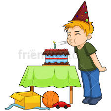 boy birthday clip art.  Boy Birthday Boy PNG  JPG And Vector EPS Infinitely Scalable Image Isolated To Boy Clip Art T