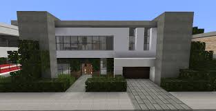 Small Picture Minecraft Modern House Designs 5 YouTube