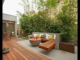 Small Picture Bamboo Garden Design Idea Asian Landscaping Concept YouTube