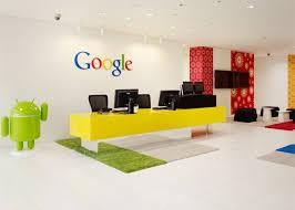 google office furniture. Google Office Furniture