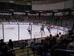 North Charleston Coliseum Performing Arts Center 2019