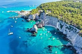 Baia dei Pagliai, spiaggia incantevole delle Isole Tremiti - Puglia.com