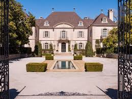 Former Texas Rangers Owner Lists His 25 Acre Estate In Dallas With Houses For Sale In Dallas Tx By Owner