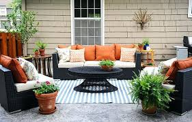 Outdoor Patio Decor Wonderful Patio Decor Ideas Outdoor Decorating