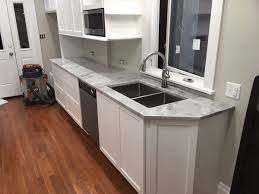Super White Granite Kitchen Granite Countertops For White Cabinets The Most Suitable Home Design