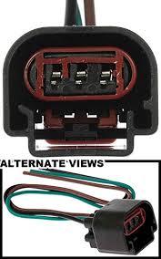 Amazon Com Apdty 95896 Headlight Socket For H13 9008 Bulb
