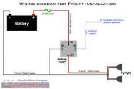similiar relay wiring diagram keywords 12v relay wiring diagram for driving lights wiring engine diagram