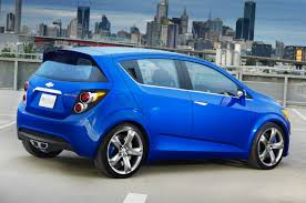 All Chevy chevy cars 2011 : Photo :: 2011 image cars Chevrolet Aveo RS show car picture