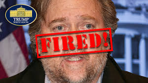Image result for Stephen Kevin Bannon vs trump
