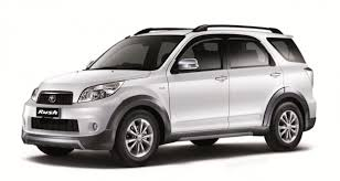 new car launches by toyotaLaunch of Toyota Rush  Specifications and Features  Toyota Rush