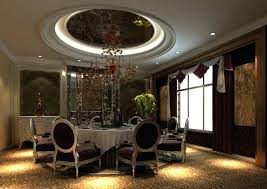 purple dining room glamour dining room ideas with glamorous chandeliers with round elegance chairs in dark