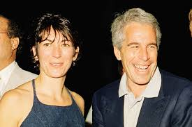 Jimi celeste/patrick mcmullan via getty images. Ghislaine Maxwell Allegedly Filmed Politicians With Underage Girls