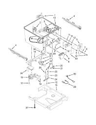 Tub parts