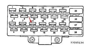 1994 jeep grand cherokee laredo fuse panel diagram box wiring 1995 Jeep Cherokee Fuse Diagram at 1999 Jeep Cherokee Limited Fuse Panel Diagram