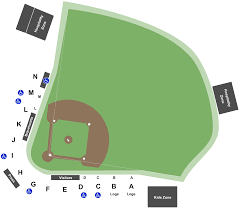 Fitton Field Seating Chart Worcester Bravehearts Vs Pittsfield Suns Tickets Mon Jul