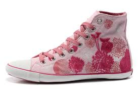 converse shoes high tops for girls. authentic byna4 zxxn3y pink converse ballet flats high tops flocking canvas for women shoes girls l