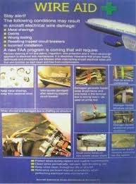 wiring matters an overview of the aircraft wiring issue Aircraft Wire Harness Manufacturers \