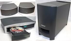 bose gs series 2. image is loading bose-3-2-1-gs-series-ii-a-v- bose gs series 2 t
