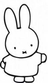 21 Best Liana Is Turning 1 Images In 2016 Bunny Miffy Appliques