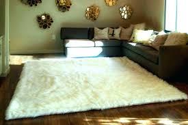 white fur rug ikea white fur rug faux fur area rug s faux fur rug white