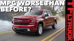 Disappointing Surprise Some 2019 Chevy Silverado 1500