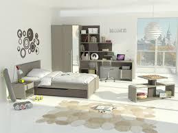 Teenage Bedroom TACTIL Bedroom Set GAUTIER FRANCE