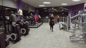 club tour anytime fitness ferrymead christchurch new zealand