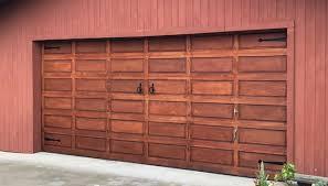 garage door photo after 100 update