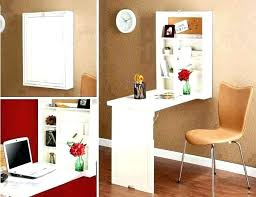 office space saving ideas. Tiny Office Space Saving Desk Ideas Fold Down Furniture Small Decorating .