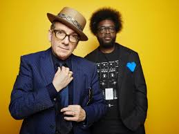 Deconstructing: <b>Elvis Costello, The Roots</b>, And Album-Length Team ...