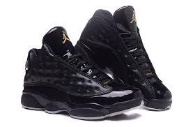 air jordan 13 low black patent leather