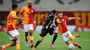 Son dakika transfer haberleri... Beşiktaş'tan Galatasaray'a olay Ghezzal  tepkisi!