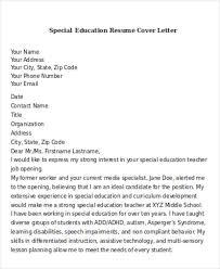 Adapted Physical Education Cover Letter Granitestateartsmarket Com